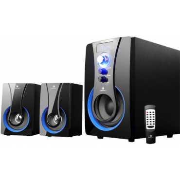 Zebronics ZEB-BT2490RUCF 2 1 Channel 27 W Audio Speaker