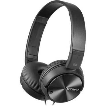 Sony MDR-ZX110NC On-the-ear Headphone