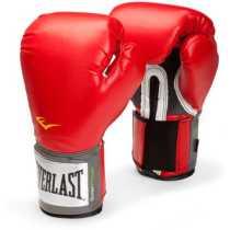 Everlast Pro Style Training Boxing Gloves Large