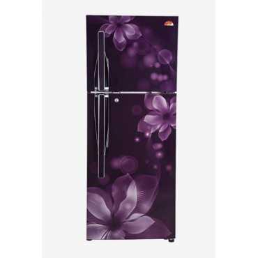 LG GL-T322RPOU 3S 308L Double Door Refrigerator (Orchid)