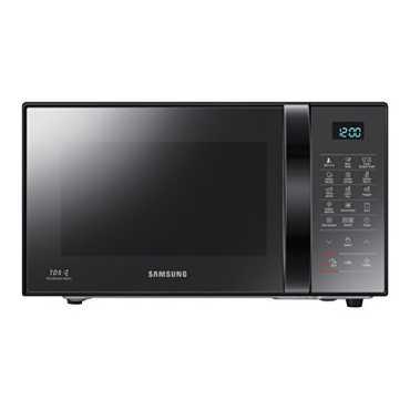Samsung CE78JD 21L Microwave Oven - Black