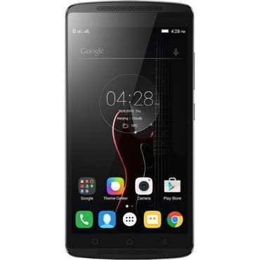 Lenovo K4 Note - Black   White