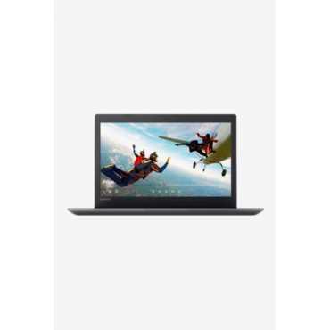 Lenovo Ideapad 320 (80XV010DIN) Laptop - Black