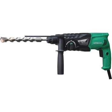 Hitachi DH24PH Rotary Hammer - Green