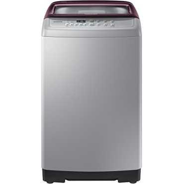 Samsung WA62M4300HP/TL 6.2kg Fully Automatic Washing Machine - Silver