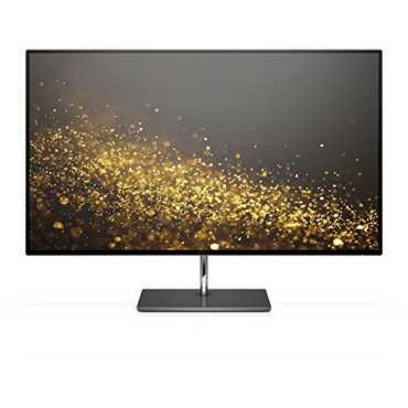 HP Envy W8L45AA 23.8 Inch LED Monitor - Black