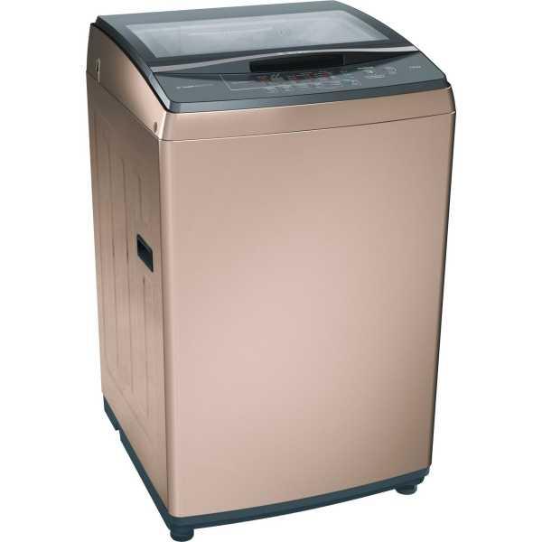 Bosch 7.5kg Semi Automatic Top Load Washing Machine (WOA752R0IN)