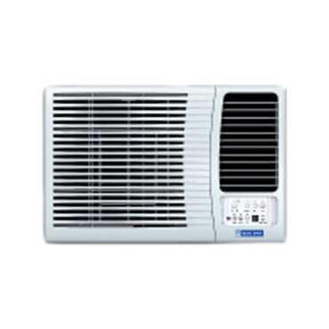 Blue Star 2W24GA 2 Ton 2 Star Window Air Conditioner - Blue