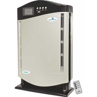 Kelvinator Fresh Portable Room Air Purifier - Brown