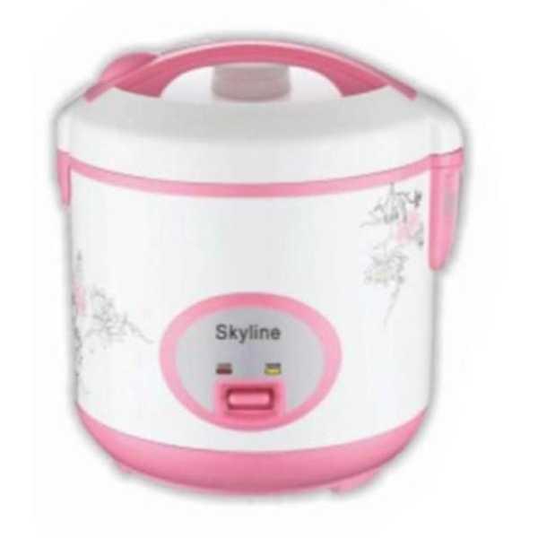 Skyline VT-9080 1L Electric Rice Cooker