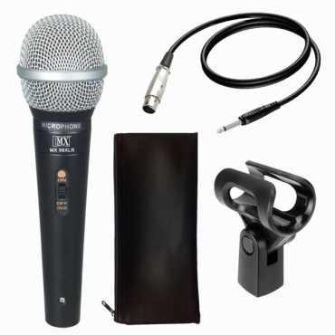 MX 98 XLR Dynamic Microphone