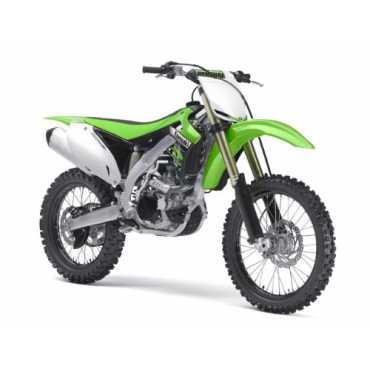 Newray 1:6 Kawasaki Kx450F Dirt Bike (2012)