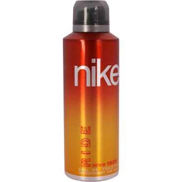 Nike Ride Deodorant - Orange