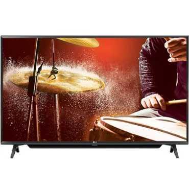 LG (43UK6780PTE) 43 Inch 4K Ultra HD  LED Smart TV - Black