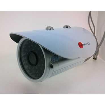 Fearless FTA48-HD960WP 960P IR Bullet CCTV Camera