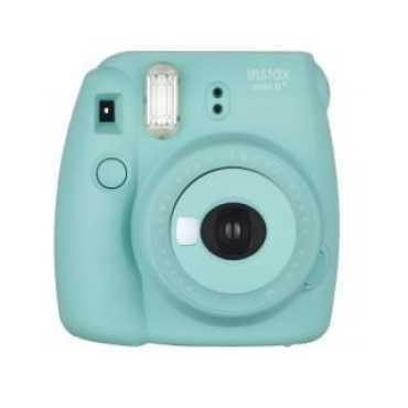 Fujifilm Instax Mini 8 Plus Instant Camera