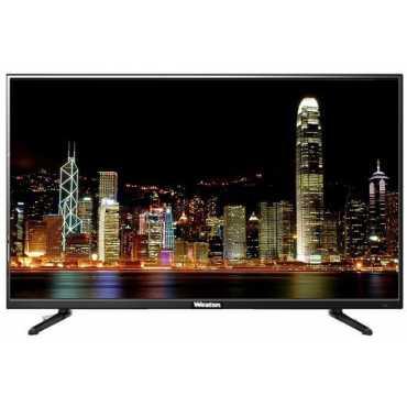 Weston WEL-3200S 80 cm 32 Inch HD Ready Smart LED TV - Black