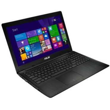 Asus X553MA-XX233D Laptop - Black