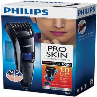 Philips BT3200/15 Trimmer - Black