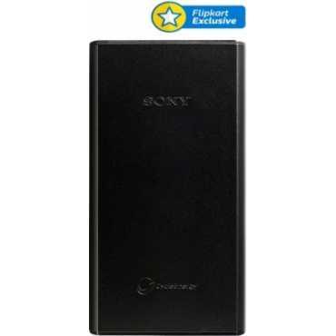 Sony CP-S20 20000mAh Power Bank - Black