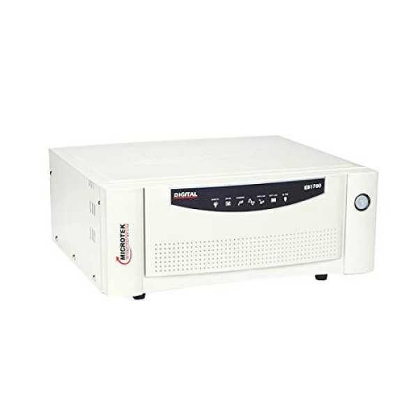Microtek UPS EB 1700VA Square Wave Inverter