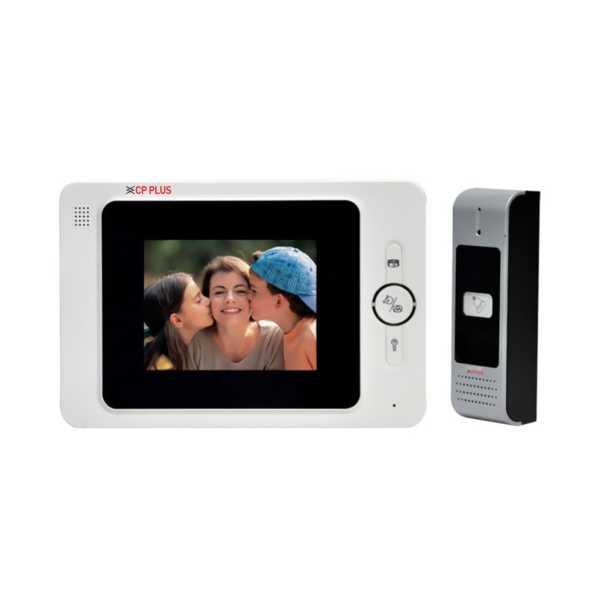 Cp Plus  CP-JAV-K40 Video Door Phone