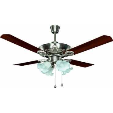 Crompton Greaves Oberon 4 Blade (1200mm) Ceiling Fan - Steel