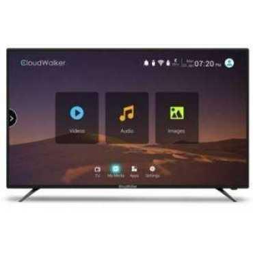 Cloudwalker CLOUD TV 55SU 55 inch UHD Smart LED TV
