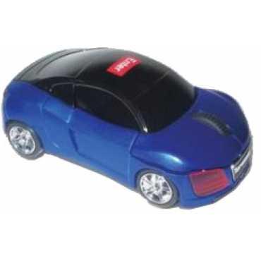 Enter Car ES-W500 B Wireless Mouse - Black