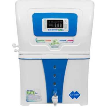 Blue Mount Elite Star BM51 10 L Water Purifier - White