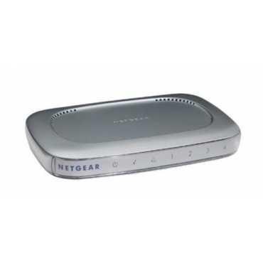 Netgear RP614NA Router