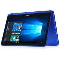 Dell Inspiron 11 3169 Z548303SIN8 Laptop