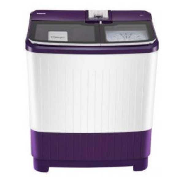 Panasonic 8 Kg Semi Automatic Top Load Washing Machine NA-W80G5VRB