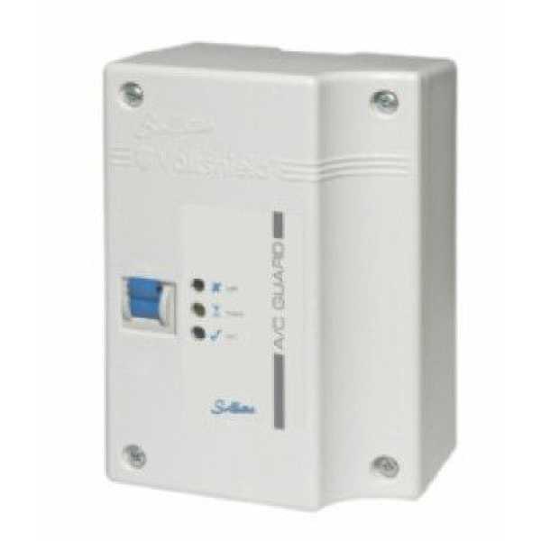 Sollatek A/C Guard Voltage Stabilizer