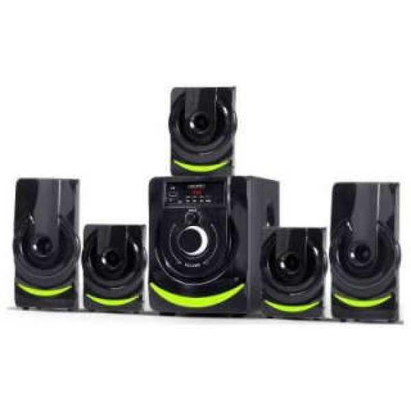 Tecnia Atom 508 5.1 Home Theatre System