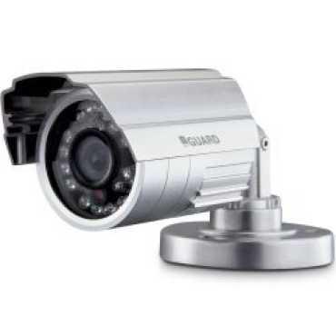 IBALL IB-B6032DW 600TVL Bullet IR Camera - White