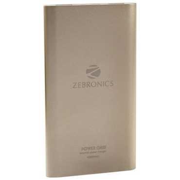 Zebronics PG40 4000 mAh Power Bank