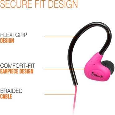 Amkette Pulse S6 Headset