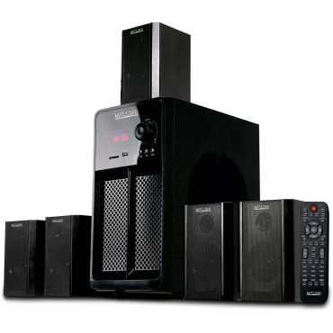 Mitashi HT 8150 BT 5.1 Speaker system - Black
