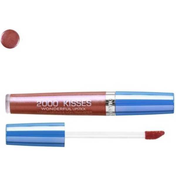 Diana of London 2000 Kisses Wonderful Lipstick (23-Coral)