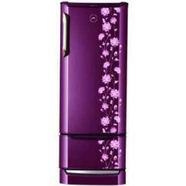 Godrej RD Edge Duo 225 INV 4 2 225 L 4 Star Direct Cool Single Door Refrigerator
