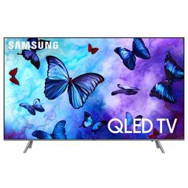 Samsung QN65Q6FNAFXZA 65 Inch 4K Ultra HD Smart QLED TV