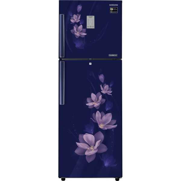 Samsung RT34M3954R7/U7 321L 4S Double Door Refrigerator
