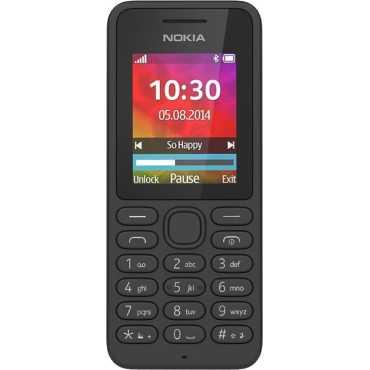 Nokia 130 Dual SIM - Black | White | Grey | Red