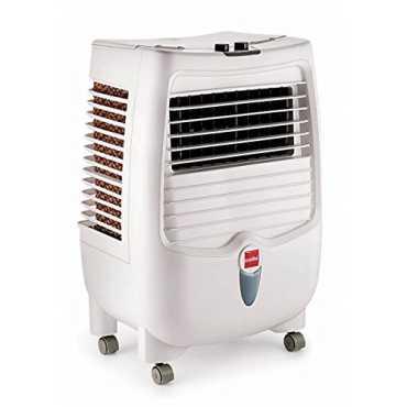 Cello Pearl 22L Personal Air Cooler - White