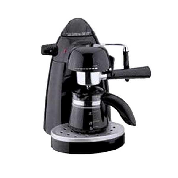 Skyline Expresso Coffee maker - Brown