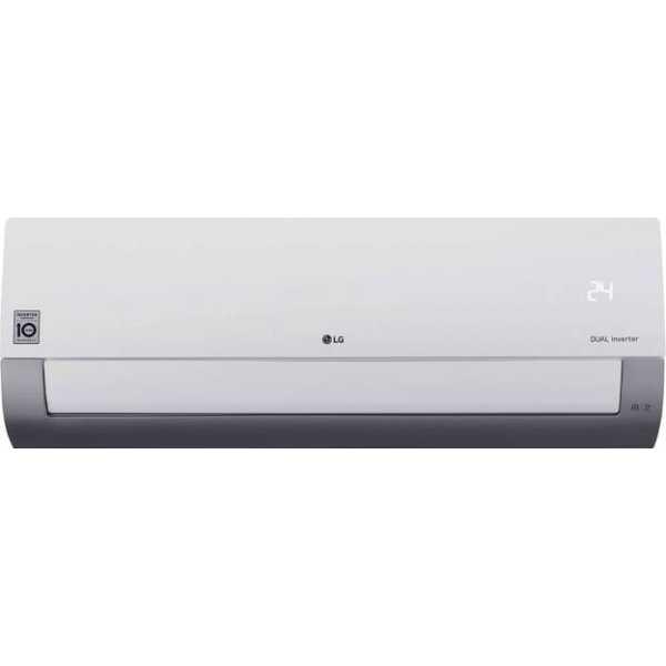 LG KS-Q18MWZD 1.5 Ton 5 Star Inverter Air Conditioner
