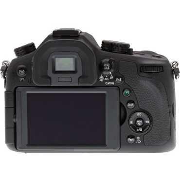 Panasonic Lumix DMC-FZ1000 Point And Shoot Camera (With 25-400 mm LEICA Lens) - Black
