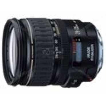 Canon EF 28-135mm f/3.5-5.6 IS USM Lens - Black