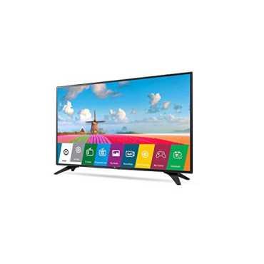 LG 43LJ531T 43 Inch Full HD Smart LED TV